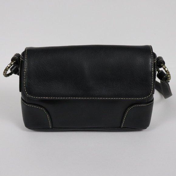 Nine West | Black Small Shoulder Bag